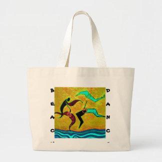 Playa bien de la danza bolsas