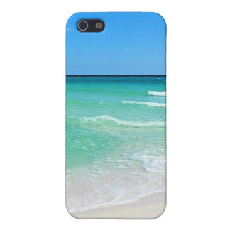 Playa blanca iPhone 5 funda