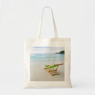 Playa Bolsa Tela Barata