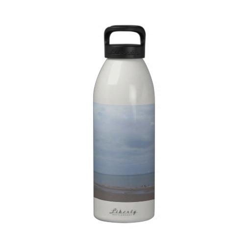 Playa Botella De Beber
