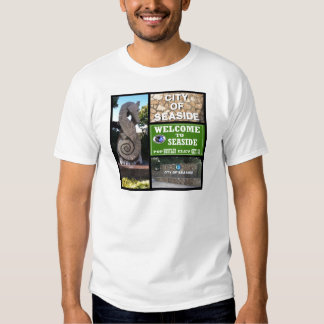 Playa, Ca -- Camiseta Playera