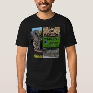 Playa, Ca -- Camiseta Playeras