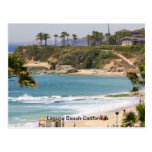 Playa California de Aliso Postal