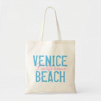 Playa California de Venecia Bolsa Tela Barata