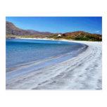 Playa cerca de Kilkee Irlanda 3 Postal