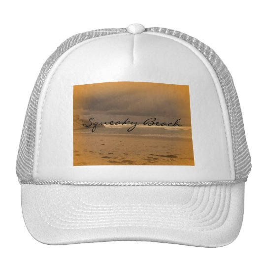 Playa chillona gorras