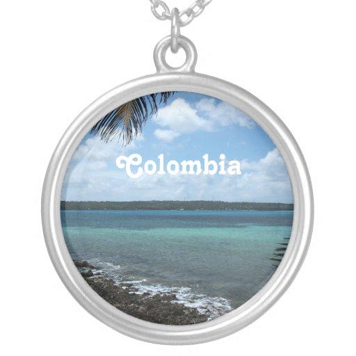 Playa colombiana joyeria personalizada