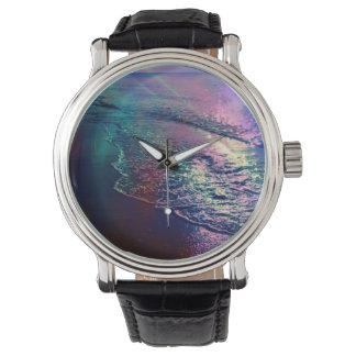 Playa, colores alterados 03.jpg reloj