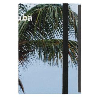 Playa cubana iPad mini cárcasas