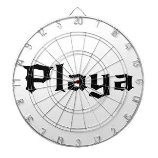 Playa Dart Board