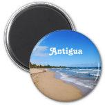 Playa de Antigua Iman De Frigorífico