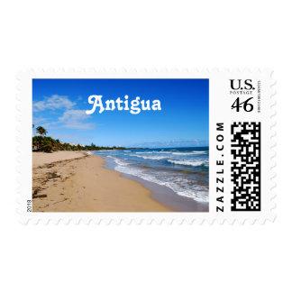 Playa de Antigua Franqueo