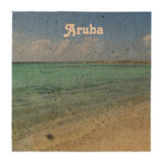 Playa de Aruban