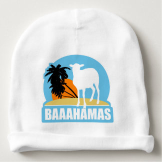 Playa de Baahamas Gorrito Para Bebe
