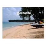 Playa de Barbados Postales
