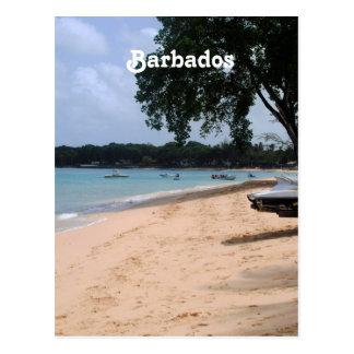 Playa de Barbados Postal