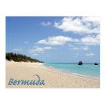 Playa de Bermudas Postal