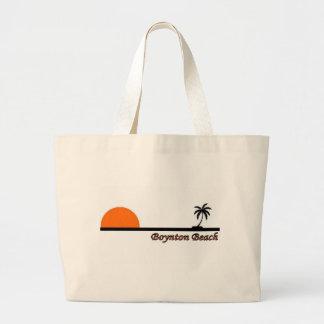 Playa de Boynton, la Florida Bolsa De Mano