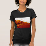 playa de Brighton (07) Camiseta