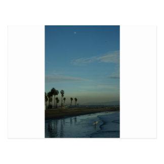 Playa de Cabrillo Tarjetas Postales