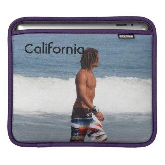 Playa de California Fundas Para iPads