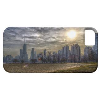 Playa de Chicago Funda Para iPhone SE/5/5s