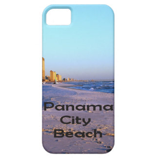 Playa de ciudad de Panamá iPhone 5 Case-Mate Coberturas
