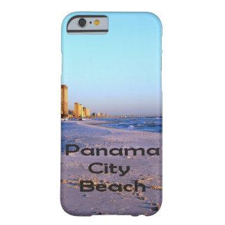 Playa de ciudad de Panamá Funda De iPhone 6 Barely There