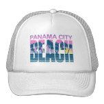 Playa de ciudad de Panamá Gorras