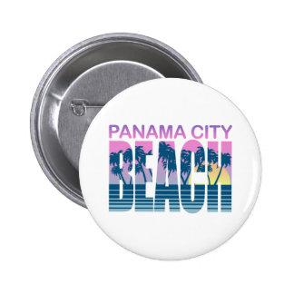 Playa de ciudad de Panamá Pins