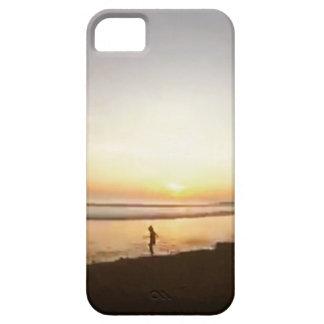 Playa de Costa Rica Funda Para iPhone SE/5/5s