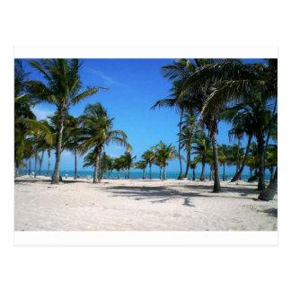 Playa de Crandon Postal