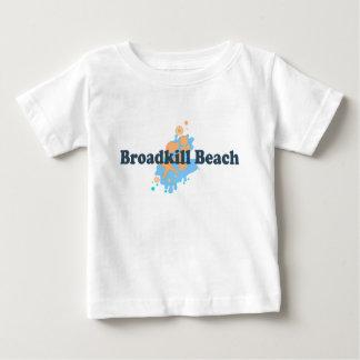 Playa DE. de Broadkill Playera