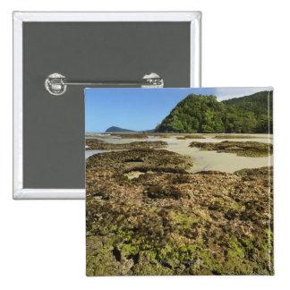 Playa de Emmagen, parque nacional de Daintree (la Pin Cuadrado