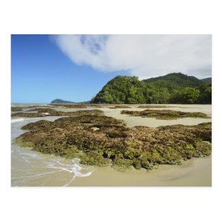 Playa de Emmagen, parque nacional de Daintree (la Tarjetas Postales