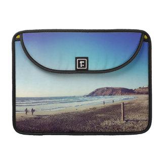 Playa de estado de Pacifica Fundas Macbook Pro