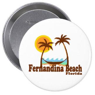 Playa de Fernandina Pin