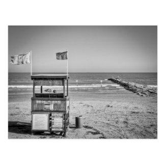Playa de Galveston Tarjetas Postales