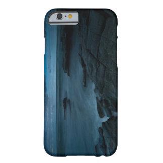 Playa de Garie en el parque nacional real Funda Para iPhone 6 Barely There