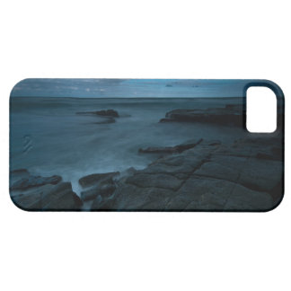 Playa de Garie en el parque nacional real iPhone 5 Fundas