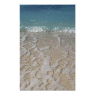 Playa de Gran Caimán Papelería