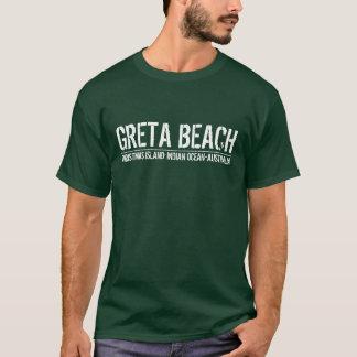 Playa de Greta Playera