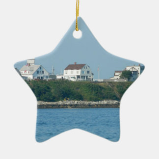 Playa de Hampton - casas de playa Adornos
