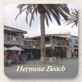 Playa de Hermosa, California Posavaso