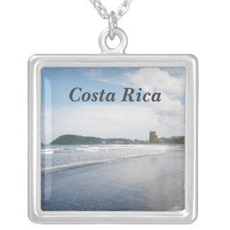 Playa de Jaco en Costa Rica Colgantes Personalizados