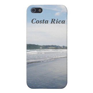 Playa de Jaco en Costa Rica iPhone 5 Cárcasas