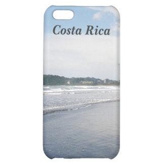 Playa de Jaco en Costa Rica