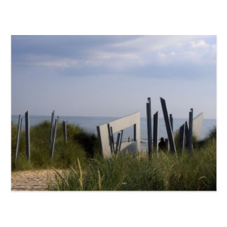 Playa de Juno Postal