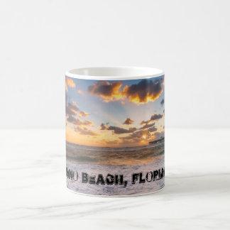 Playa de Juno, taza de la Florida