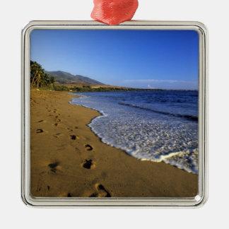 Playa de Kaanapali, Maui, Hawaii, los E.E.U.U. Adorno De Navidad
